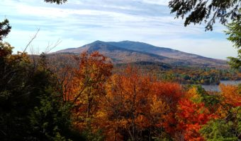 New! Guide to Outdoor Activities in the Monadnock Region