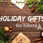 9 holiday gifts for active & outdoorsy types